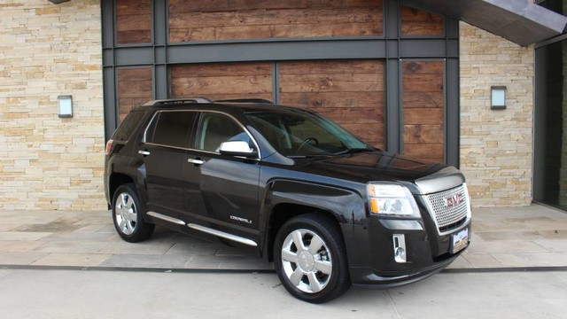 denali daytona terrain gmc in one owner used fl auto beach