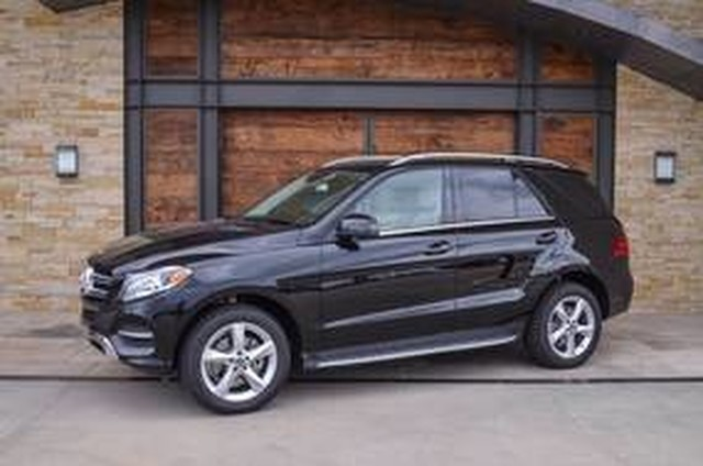 Pre owned 2018 mercedes benz gle gle 350 suv in sugar land for Mercedes benz sugarland