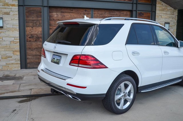 New 2018 mercedes benz gle gle 350 suv in sugar land for Mercedes benz sugarland careers