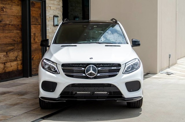 2018 mercedes benz suv. delighful 2018 new 2018 mercedesbenz gle 43 amg suv on mercedes benz suv l