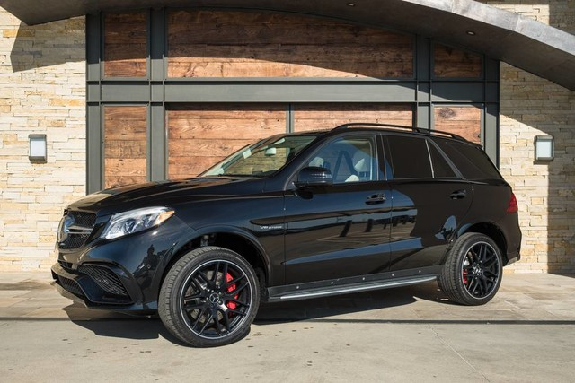 new 2018 mercedes benz gle amg gle 63 s suv suv in sugar. Black Bedroom Furniture Sets. Home Design Ideas