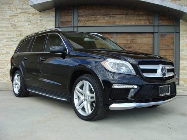 Pre owned 2014 mercedes benz gl gl 550 suv in sugar land for Pre owned mercedes benz suv