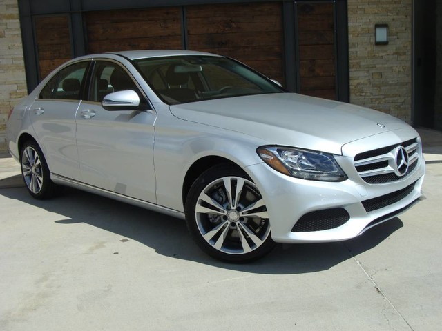 Pre owned 2016 mercedes benz c class c300 4matic sedan in for 2016 mercedes benz c class c300 4matic