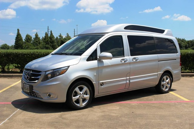 new 2016 mercedes benz metris passenger van minivan van in sugar land g3161964 mercedes benz. Black Bedroom Furniture Sets. Home Design Ideas