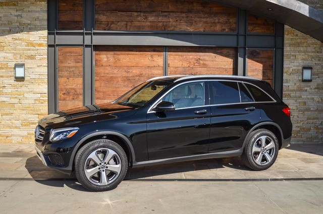 New 2018 mercedes benz glc glc 300 suv in sugar land for Mercedes benz sugarland careers