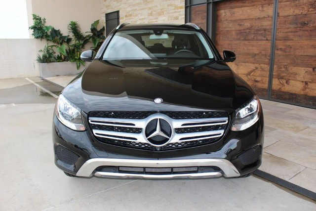 Certified Pre-Owned 2016 Mercedes-Benz GLC GLC 300 SUV in Sugar Land ...