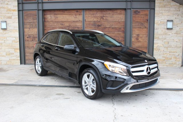Certified pre owned 2015 mercedes benz gla gl 250 suv in for Pre owned mercedes benz suv
