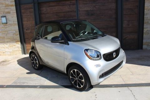 Pre-Owned 2016 smart smart fortwo coupe fortwo coupe